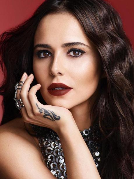 Cheryl debuts new lip kit range