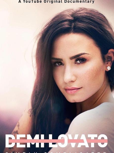 Demi Lovato debuts new documentary on YouTube
