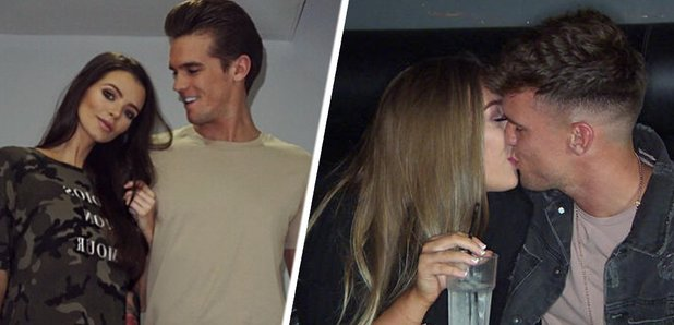 Gaz Beadle Slept With Another Girl While Emma Mcvey Was Already Pregnant It S Capital