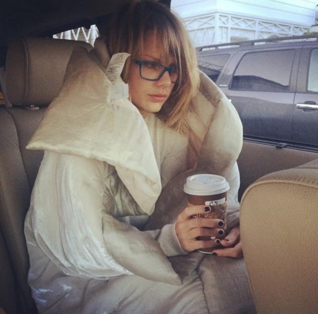 Taylor Swift old school Instagrams