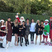 Image 8: The Kardashians shoot Winter Wonderland special