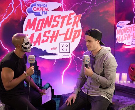 Capital's Monster Mash Up Liverpool Kygo & Marvin