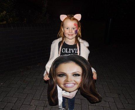 Little Mix @ Motorpoint Arena