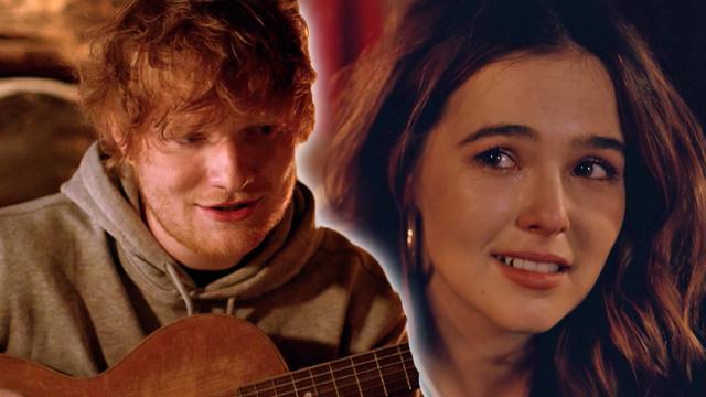 Ed Sheeran - 'Perfect'