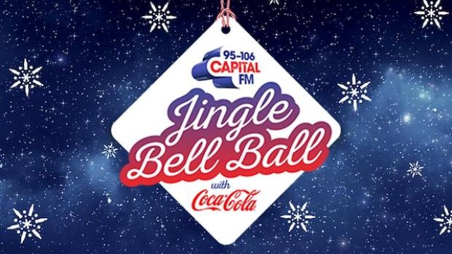 jingle ball 2019 line up