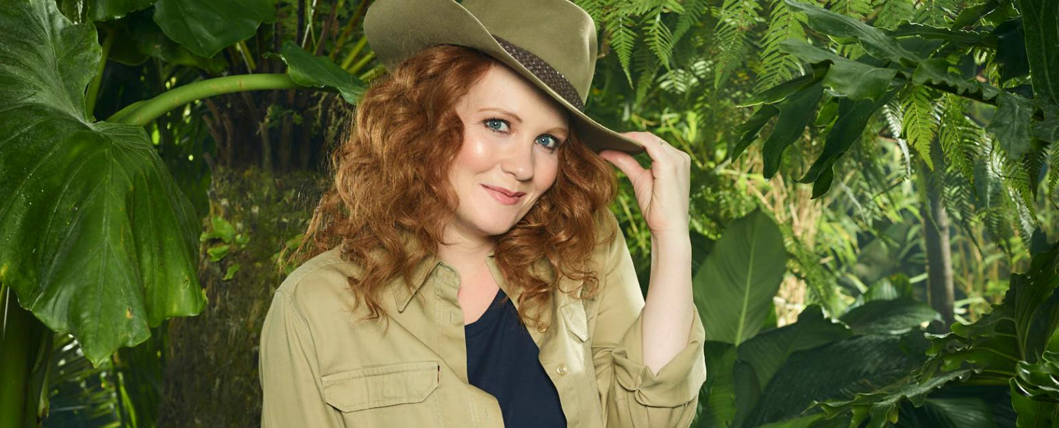 List of I'm a Celebrity...Get Me Out of Here! contestants ...