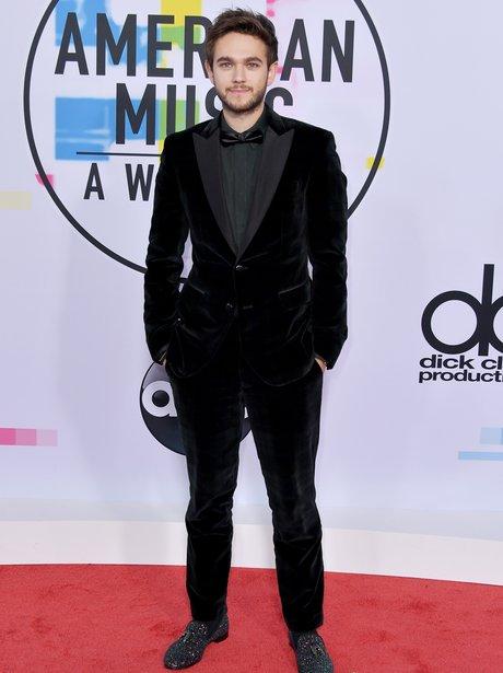 Zedd American Music Awards 2017