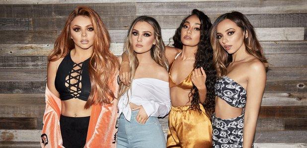 Little Mix Summer Hits Tour