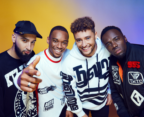 Rak-Su Press Shot