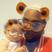 Image 8: Serena Williams and daughter