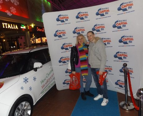 Star Wars Premiere with Nathaniel Cars
