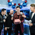 Image 5: The Script Jingle Bell Ball 2017 backstage