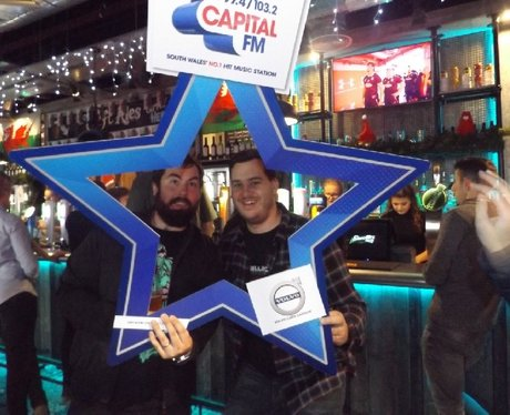Capital Live in the City with Volvo Cars