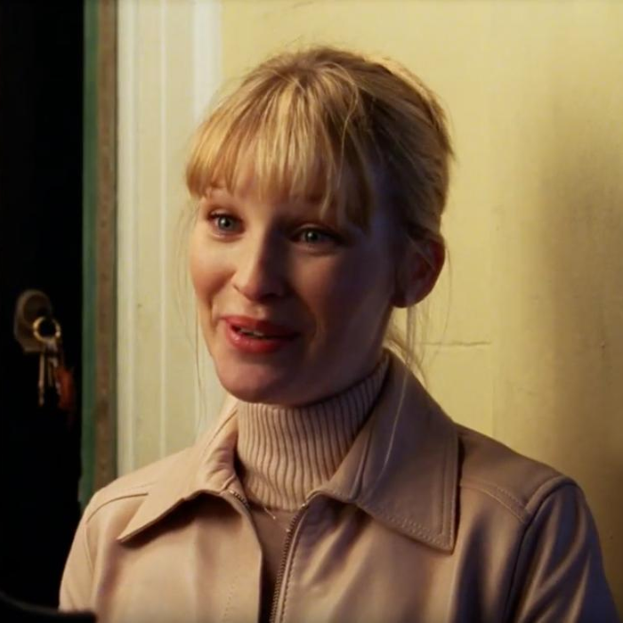 joanna page love actually