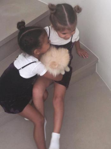 North and Penelope