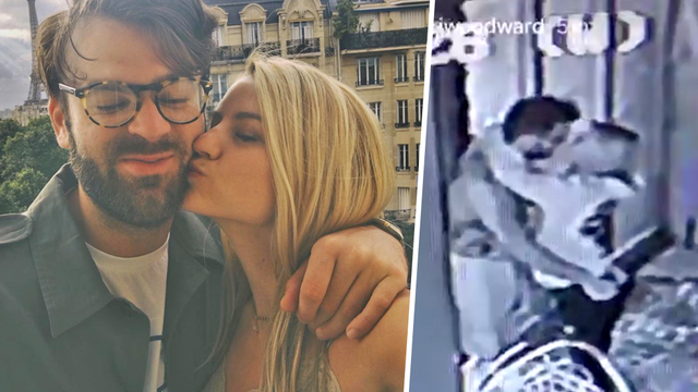 Alex From The Chainsmokers Gf Exposed Cctv Footage Of Him Cheating - Capital-3681