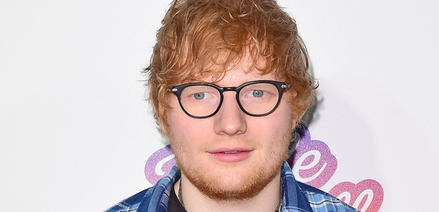 Ed sheeran was pronounced dead in iceland but a quick translation ed sheeran at the jingle bell ball 2017 stopboris Images