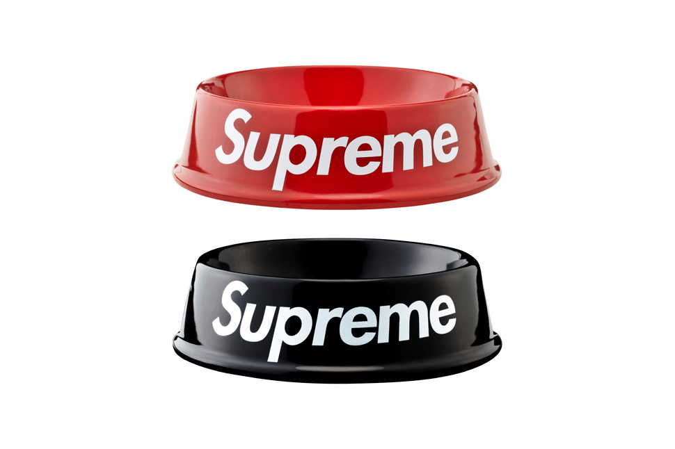 Supreme Items