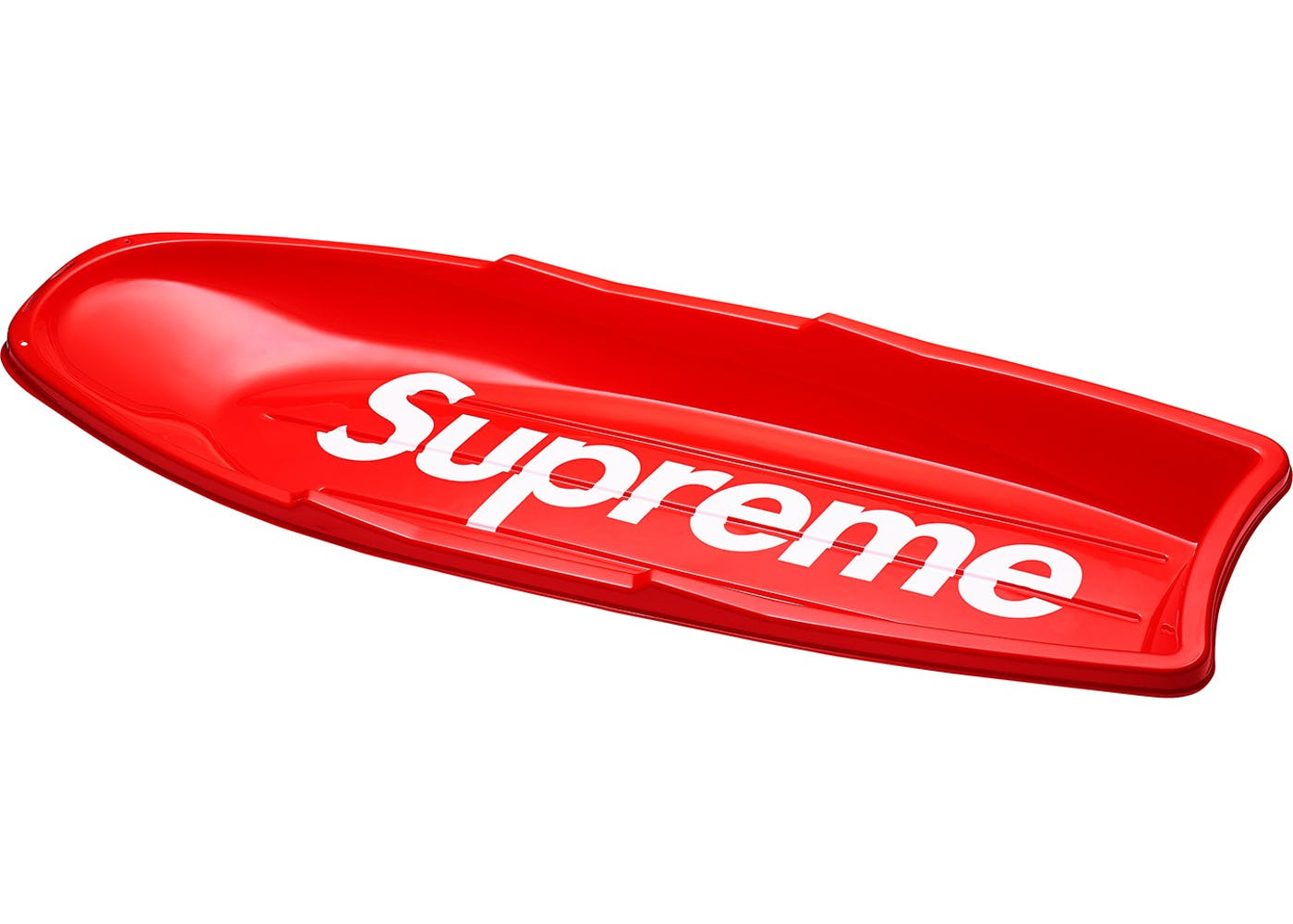 Weird Supreme Items