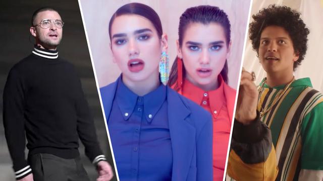 The Best Pop Songs Of 2018