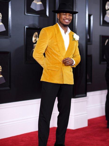 Ne-Yo Grammy Awards 2018