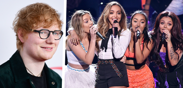 Ed Sheeran Once Wrote A Song For Camila Cabello - But Little