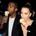 Image 10: Kim Kardashian and Kanye West