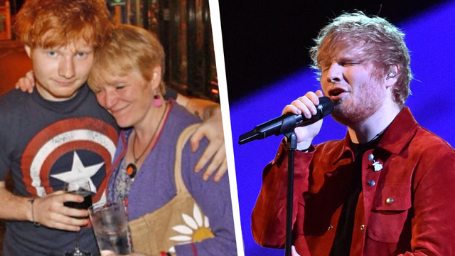 Ed Sheeran's Song 'Supermarket Flowers' Isn't Actually About