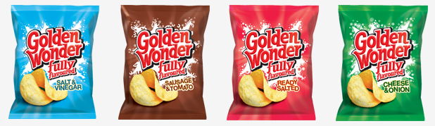golden wonder crisps v2