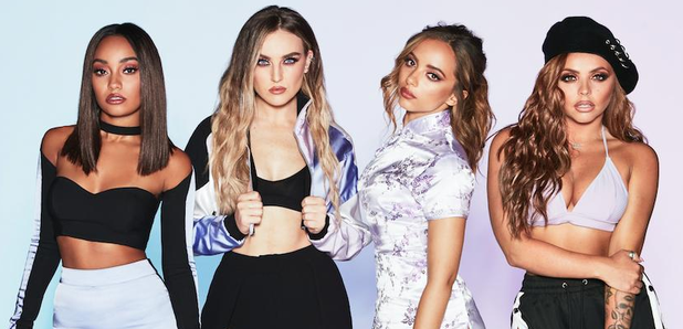 Who Are Little Mix? Age, names, boyfriends & net worth