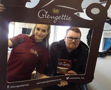 Glengettie Tea Tour 2018