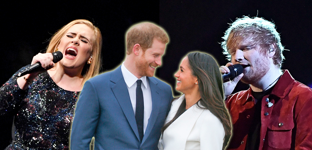 Happy royal wedding day everybody! We made it. After months of hanging on  to every detail related to the dress, guests, and a litany of small yet  highly ...