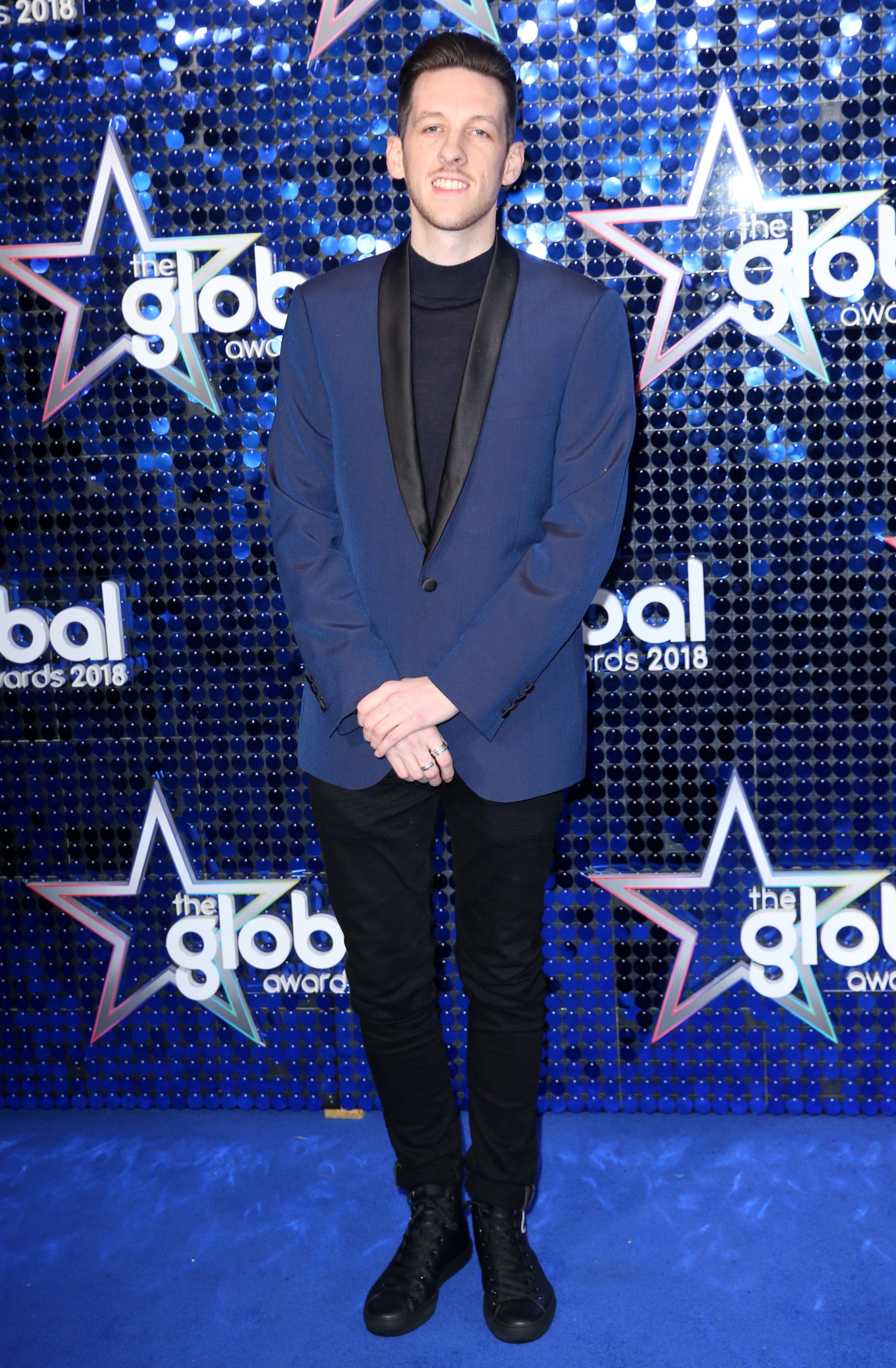 Sigala The Global Awards 2018