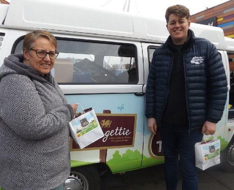 Glengettie Tea Tour 2018