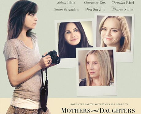 Mothers And Daughters Film