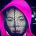 Image 7: Madonna Net Mask Instagram