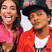 Image 1: Dua Lipa Supporting Bruno Mars On Tour