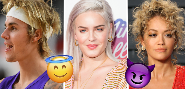Hair Style Questions: QUIZ: Vote For Your Celeb Hair Angels And Hair Horrors