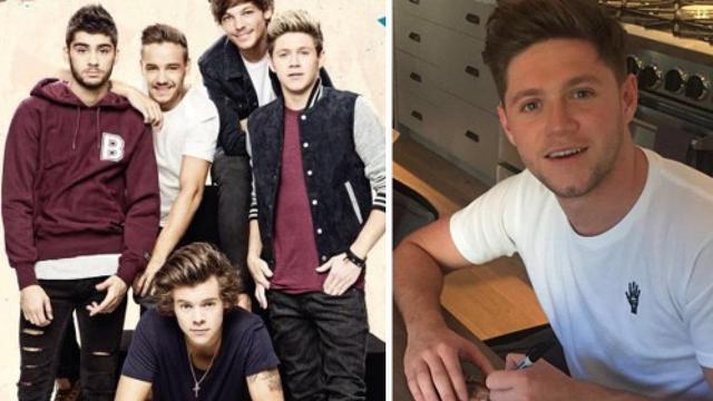 je Niall Horan datovania ktokoľvek v 2016 rýchlosť datovania igre