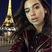 Image 10: Dua Lipa Tourist Selfie In Paris Instagram