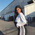 Image 6: Kylie Jenner In Trackies Instagram