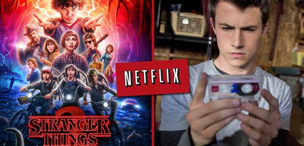 You Can Now Get A Job As Netflix's Official Binge-Watcher