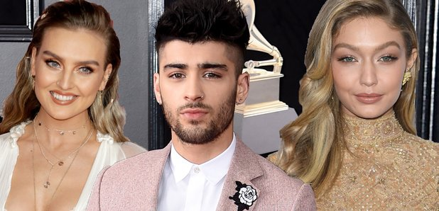 Is Zayn Malik Stalking Gigi Hadid Here s The Proof - The Inner Sane
