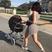 Image 4: Kylie Jenner Fendi Stroller Instagram