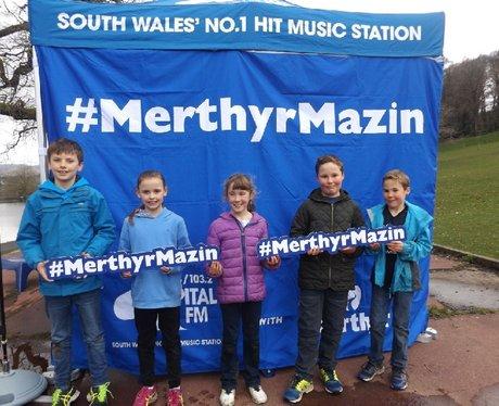 #MerthyrMazin