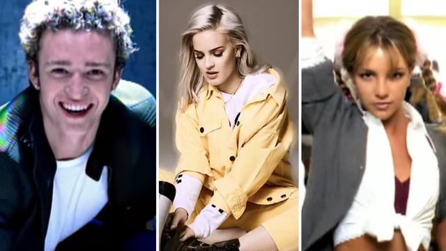 The Hidden Meaning Behind Anne-Marie's '2002' Lyrics Is A
