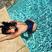 Image 7: Demi Lovato Poolside Pic