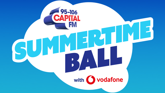 capitals summertime ball 2018 performances