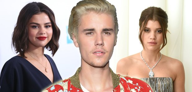 Whose is justin bieber dating 2018