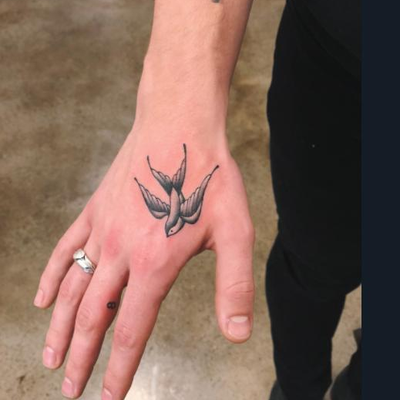Shawn Mendes Tattoo Guide: Every Ink The Singer Has   So Far - Capital